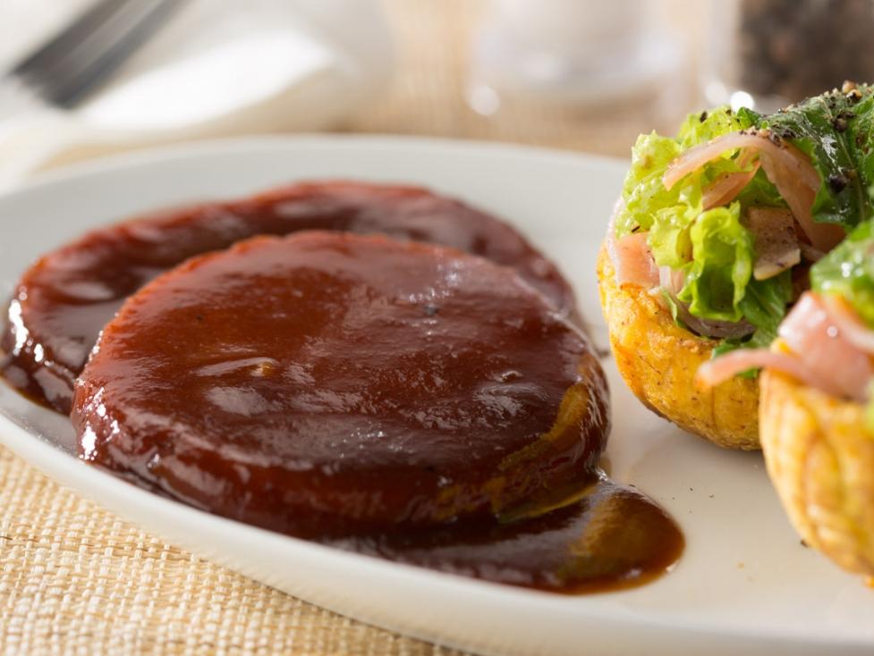 Recetas de asado criollo