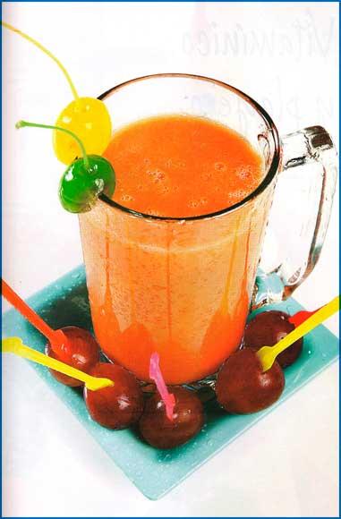Receta de Tamarindo Delicioso