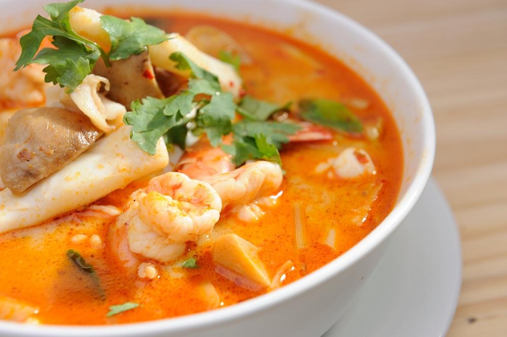 Receta de Sopa especial de Bacalao