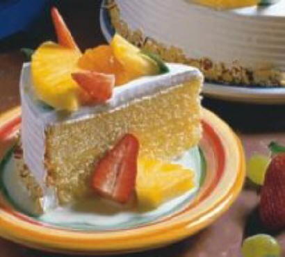 Receta Flash Tres Leches