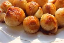 Receta cebolla en vinagre balsamico